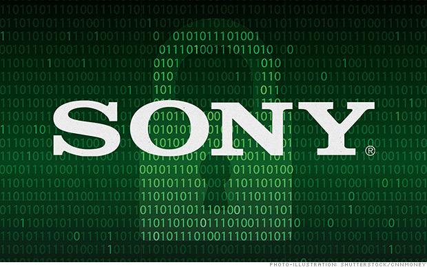 Thank you Sony! Cybersecurity stocks soar