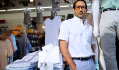 How Dov Charney got fired from American Apparel - twice