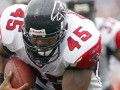 Ex-NFL star: 'I had to start over and pick up the pieces'