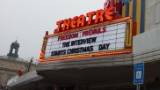 'The Interview' to be shown after all
