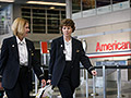 American Airlines gives employees unexpected raise