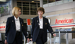 American Airlines gives workers raise
