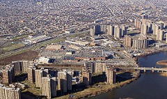 10 least affordable rental markets