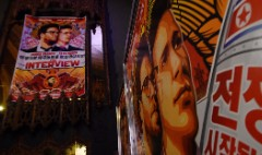 For moviegoers, 'patriotic duty' to see 'The Interview'