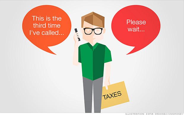 taxes budget cuts