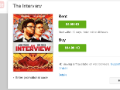 Watching 'The Interview' online: absurdly amusing