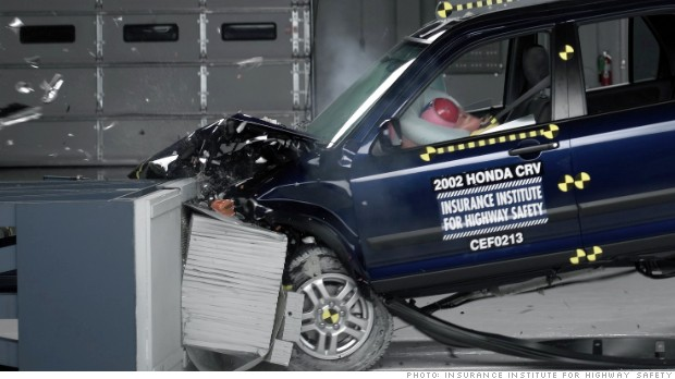 Takata cuts exec pay over airbag recall