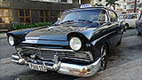 Time travel with Cuba's cars