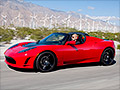 Tesla set to upgrade range of original Roadster to 400 miles