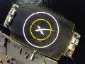 SpaceX will try landing a rocket on a tiny ship at sea