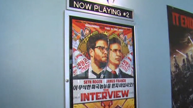 Moviegoers weigh in on 'The Interview'