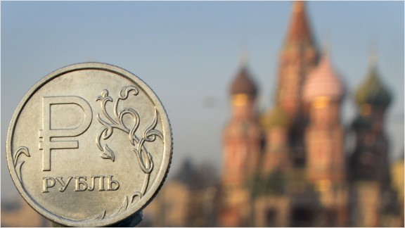 Russian central bank hacks have cost 2B rubles