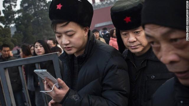 ¿Por qué China bloqueó el servicio de Gmail?