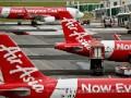 AirAsia shares slide after plane vanishes