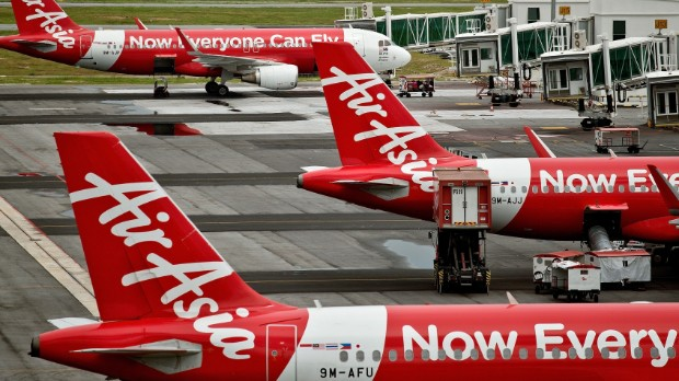 Technology could've tracked missing AirAsia flight