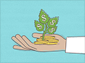 Put your tax refund to work: How to invest $1,000