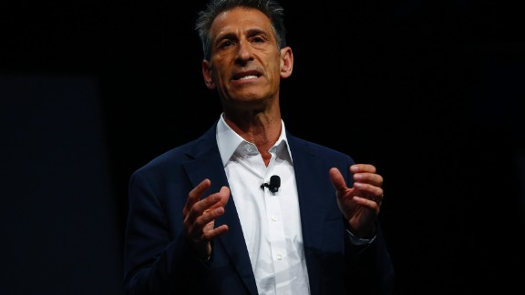 CEO of Sony Entertainment leaving for Snapchat