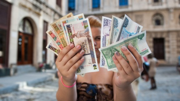 Cuba just opened a U.S. bank account