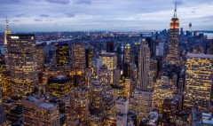 NYC home prices hit new record