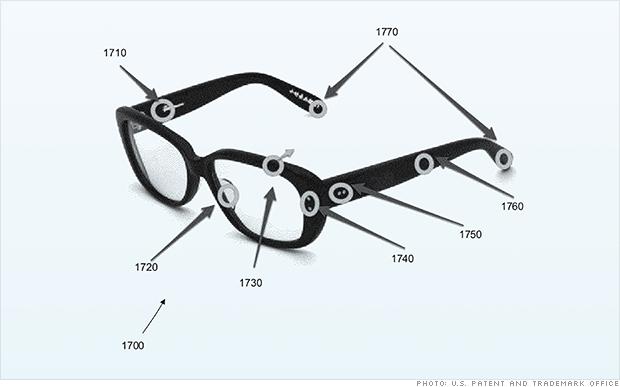 apple patent glasses