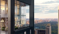 Inside New York City's priciest apartments