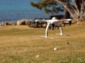 Drone startups swoop up millions