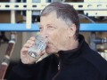 Bill Gates wants to turn poop into drinking water