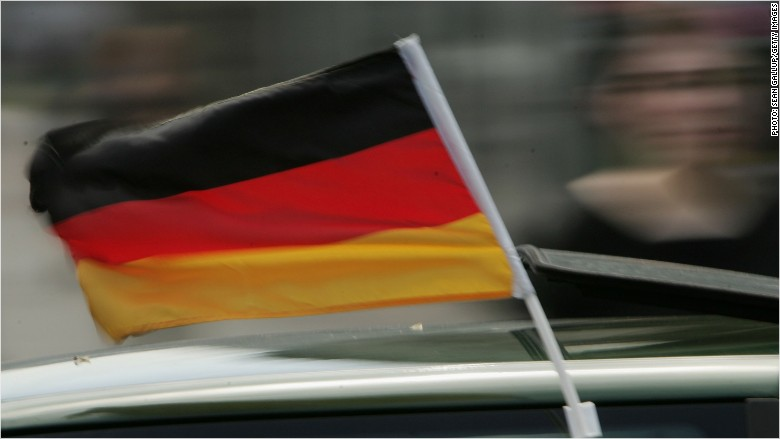 What's next for Germany?
