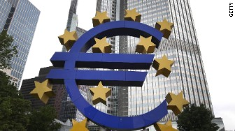 European Central Bank ECB Germany