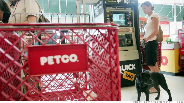 Fastest Car In The World 2015 >> Petco has pulled all Chinese pet treats from stores - Jan ...