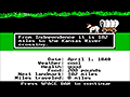 Oregon Trail returns, dysentery included