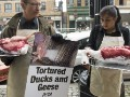 Foie gras ban overturned in California