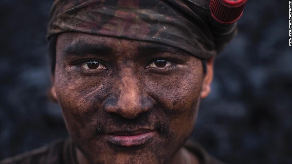 coal india strike