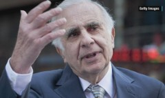 This money manager is not a fan of Carl Icahn
