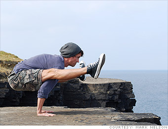 100 best jobs yoga teacher