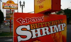 Investors get fat on restaurant stocks