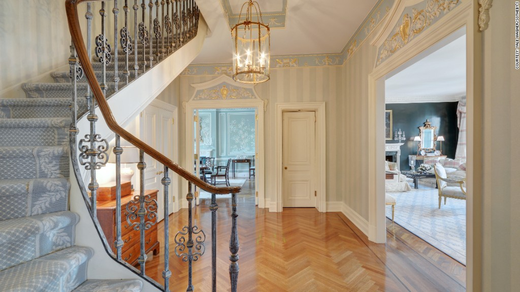 No slide name set - Priciest New York City homes on sale ...