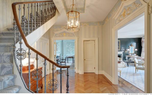 No Slide Name Set Priciest New York City Homes On Sale