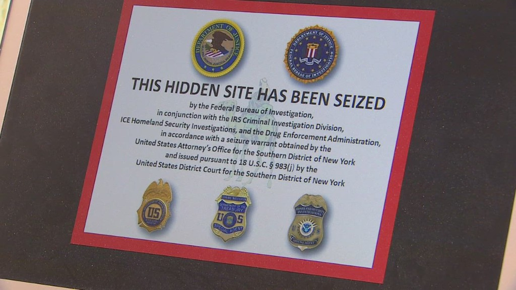 What you need to know about the Silk Road trial