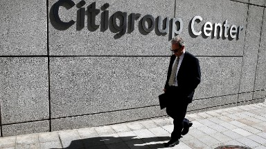 Citi must ace latest stress test