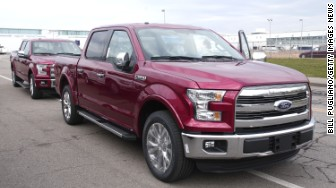 detroit ford f150