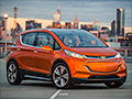 Mary Barra calls new Bolt a 'real game changer' for GM