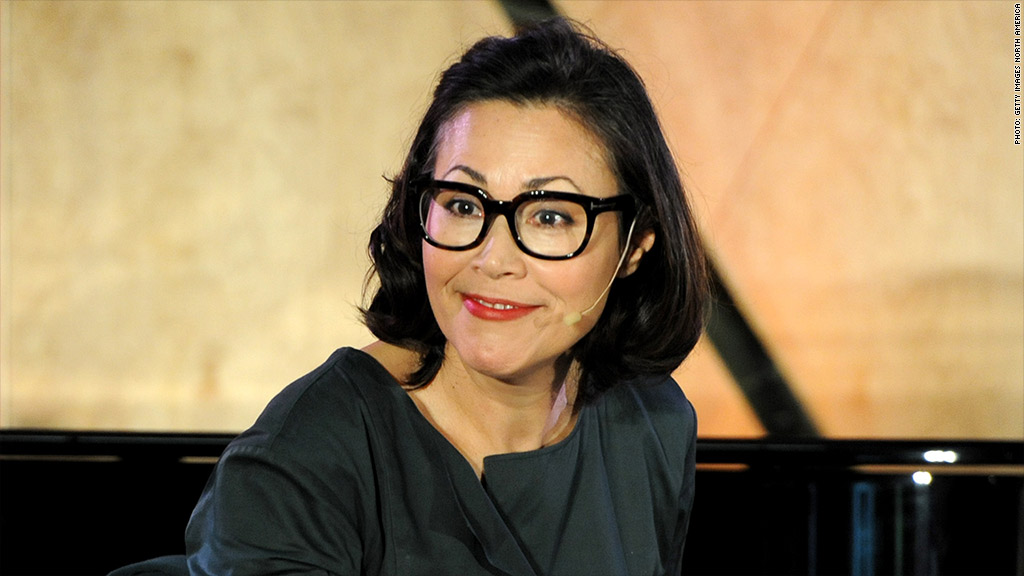 Ann Curry Net Worth