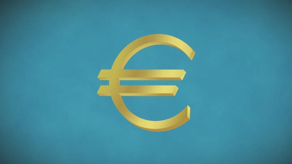 The euro's rocky history