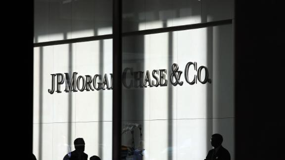 JPMorgan Chase accused of paying women less than men