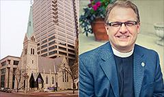Indiana church sues JPMorgan for millions