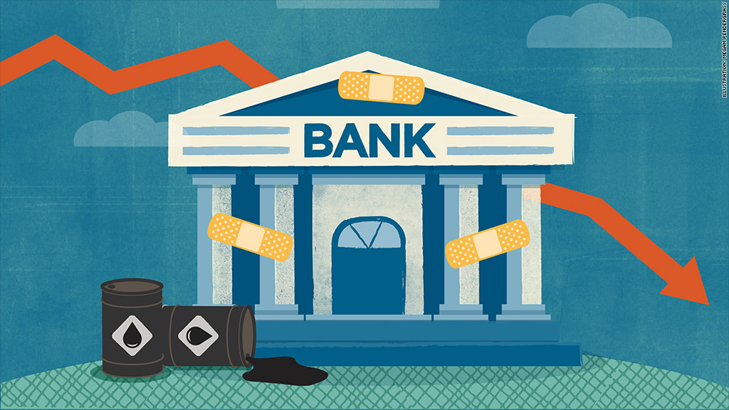 How much banks could lose in the next crisis