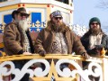 Uncle Si's Iced Tea maker sues Duck Commander