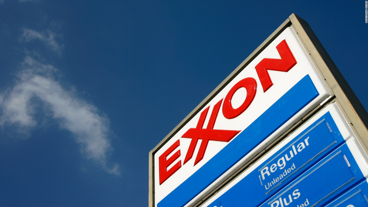 ExxonMobil, Chevron claim climate change too complicated for shareholder vote