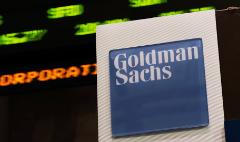 Goldman earnings just not good enough
